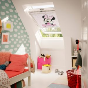 DISNEY & VELUX Dream Collection