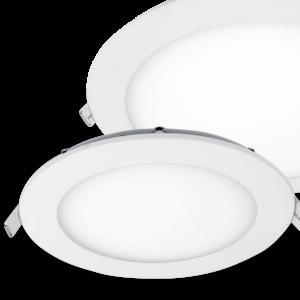 LED Panel ROUND