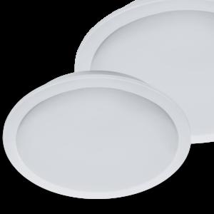 LED Panel ROUND IP65
